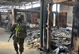 پنتاگون: ۵۰ سرباز آمریکایی از حمله موشکی ایران آسیب مغزی دیدهاند