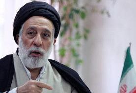پیام تسلیت سیدهادی خامنهای در پی درگذشت حجتالاسلام خسروشاهی