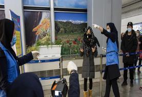 بحران ویروس کرونا؛ ایران پروازهای رفت و برگشت به چین را متوقف کرد