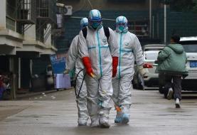 تاییدنخستین موارد ابتلابه ویروس کورونا در انگلیس