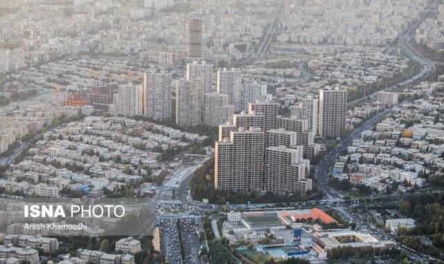 معاملات مسکن در شهر تهران ۱۲ درصد رشد کرد; قیمت مسکن ۲۹ درصد