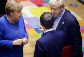 ادعای رویترز | آلمان، انگلیس و فرانسه میخواهند مکانیسم ماشه را فعال کنند