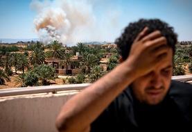 Libya conflict: GNA and Gen Haftar's LNA ceasefire 'broken'