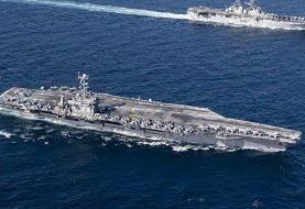 دلیل انگلیس از استقرار کشتیهای جنگی بیشتر در خلیج فارس