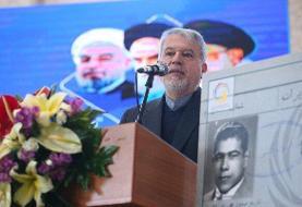 صالحی امیری: کشتی هویت و نماد یک ملت است