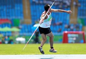 نیکپرست: میخواهم با سومین مدال پارالمپیک خداحافظی کنم/ برای کسب سهمیه توکیو وام گرفتم