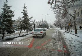 تعطیلی تمامی مدارس شهر تهران در نوبت صبح