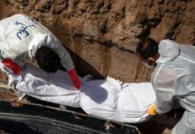 آمار کرونا در ایران امروز ۱۰ مهر ۹۹؛ ۳۰ استان در وضعیت قرمز و هشدار