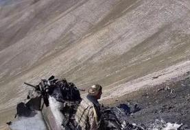 (تصاویر) ادامه جنگ بین آذربایجان و ارمنستان