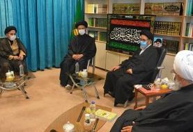 بیانیه نمایندگان رهبر انقلاب در چهار استان درباره مناقشه قرهباغ