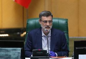 خبر مهم نایب رئیس اول مجلس درباره بورس