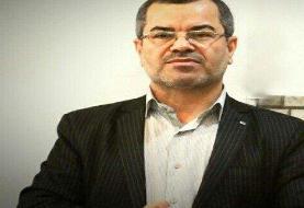 احمدی: مردم برای قطع زنجیره شیوع کرونا کمک کنند