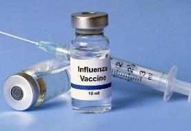 تزریق واکسن آنفلوآنزای جانبازان بالای ۵۰ درصد با همکاری اورژانس تهران