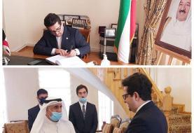 امیر فقید کویت از رهبران با درایت در منطقه خلیج فارس بود