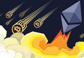 خرید و فروش دلار و طلا در بازار ارز دیجیتال!