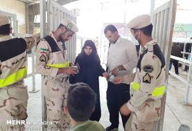 دولت عراق بر عدم پذیرش زائران خارجی تاکید دارد