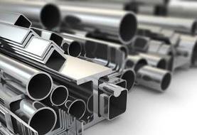 قیمت انواع آهن آلات ساختمانی، امروز ۱۰ مهر ۹۹