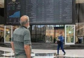 وزن سنگین سیاست بر بورس تهران