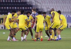 پیروزی النصر عربستان در بازی بزرگ و صعود به فینال