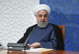 دشمن از عدم توقف اقتصاد ایران عصبانی است/آینده اقتصاد ما مثبت است
