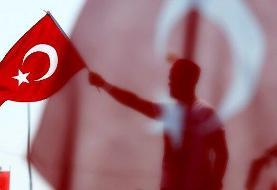 تورم ترکیه در اوج ۱۸ ماهه