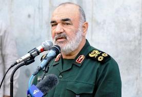 دستور فرمانده کل سپاه برای کمک به نیروی انتظامی در کنترل ورود و خروج شهرها/ ۵۴ هزار پایگاه ...