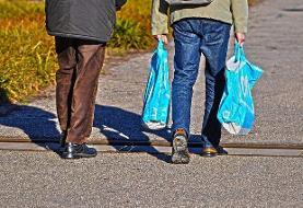 ممنوعیت استفاده از کیسههای پلاستیکی در آلمان تصویب شد