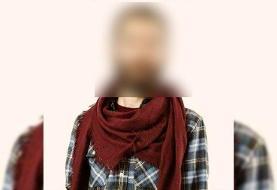 پرونده متهم کیوان امام به مرجع قضایی ارسال شد