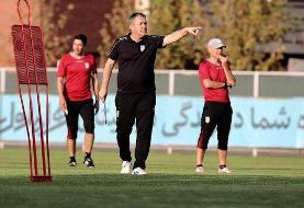 اسکوچیچ هفته آینده به تهران بر می گردد