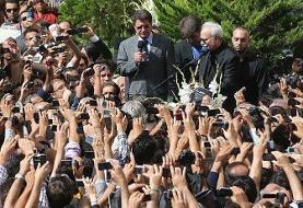 رابطه شجریان و سیاستمداران؛ از هدیه خاص هاشمی تا ادعای احمدینژاد