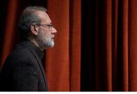 جای پای  علی لاریجانی در پاستور محکم تر می شود