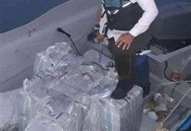 عکس | جزئیات درگیری مرزبانان در قشم | شهادت مدافع امنیت حین انجام وظیفه
