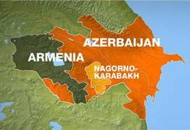 حمله موشکی ارمنستان به ۲ شهر جمهوری آذربایجان