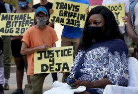 Outrage boils over in Kansas City after video captures arrest of pregnant Black woman