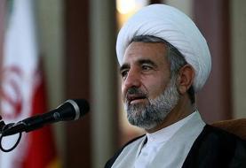 حمله تند ذوالنوری به روحانی: باید شما را هزار بار اعدام کنند!