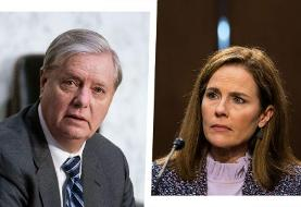 """Amy Coney Barrett is even more """"extreme"""" on gun rights than her Republican defenders in the Senate"""
