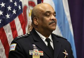 Chicago officer sues former chief for sexual harassment