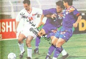شب تلخ فوتبال ایران مقابل کرهجنوبی/عکس