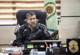 برخورد گشتهای پلیس با صنوف نقضکننده مقررات ستاد کرونا | اعلام صنوف دارای محدودیت