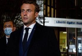 فرانسه در بهت؛ ۹ نفر در ارتباط با قتل فجیع معلم تاریخ بازداشت شدند