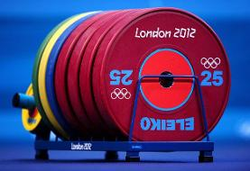 پایان هفته نخست لیگ وزنهبرداری جوانان کشور در اهواز