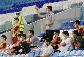 نیمی از سرمربیان لیگ برتری مدرک مربیگری حرفهای دارند!