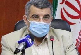 نشانههای نگرانکننده از صعود کرونا در ایران | هشدارهای معاون کل وزیر بهداشت