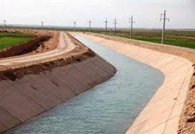آب خلیج فارس اواسط آبان به کرمان میرسد
