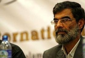 واکنش حمید انصاری به اظهارات فائزه هاشمی در مورد مسئله فلسطین و اسراییل