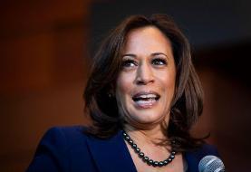 Poultry firm denies any link to US Senator of same name who mocked Kamala Harris