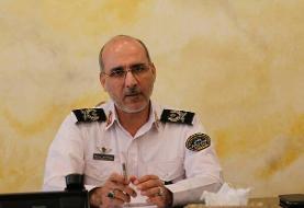 اجرای طرح سفیران فرهنگ ترافیک همزمان با آغاز هفته ناجا