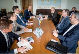 انجام دور دوم مذاکرات ایران و اوکراین از روز دوشنبه در تهران
