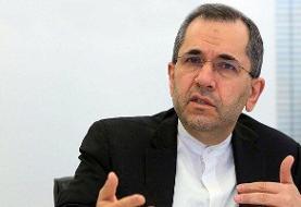 تخت روانچی: از امروز، تجارت اسلحه ایران نیازی به موافقت قبلی شورای امنیت ندارد