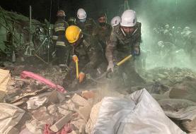 حمله موشکی به ۲ شهر آذربایجان؛ ۱۳ غیرنظامی کشته شدند | واکنش ایران